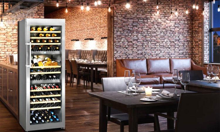 Хранение вина в квартире