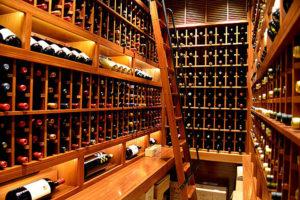 Условия длительного хранение вина в доме или квартире