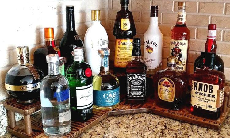 Длительное хранение алкоголя, не указанного в имеющихся на портале статьях