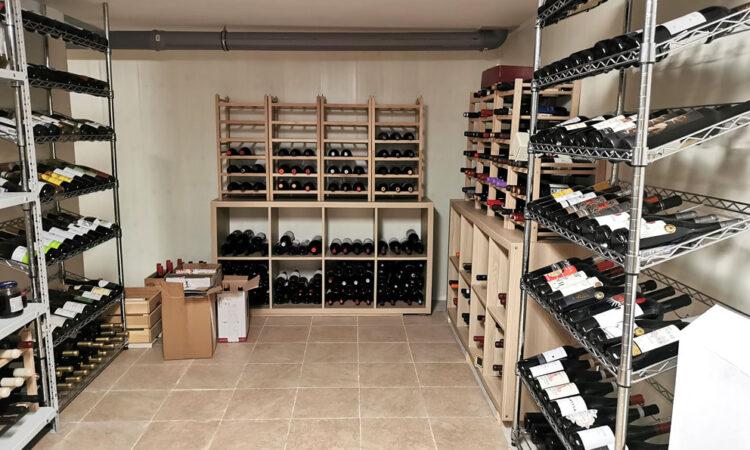Тихое вино